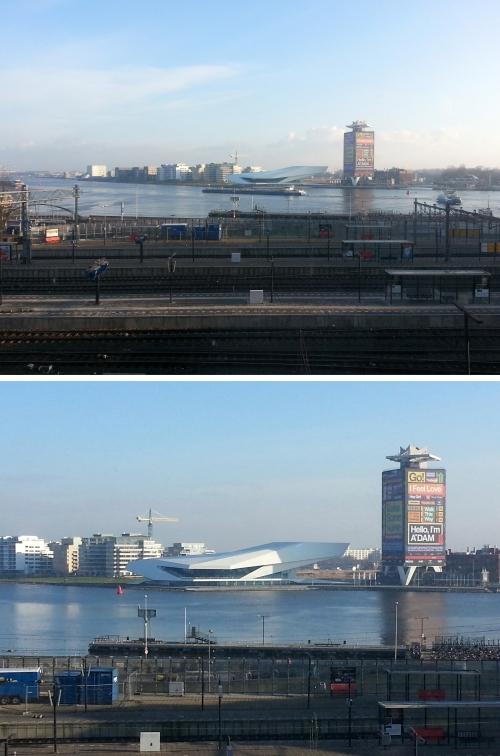Amsterdam: All Modern(isms)